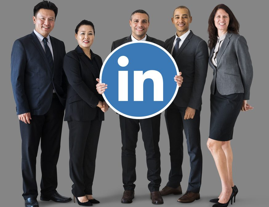 5 Reasons Why LinkedIn Is A Must