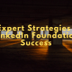 7 Expert Strategies To LinkedIn Foundation Success